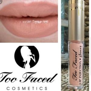 Too Faced Makeup - 💄BNIB💄Too Faced Lip Injection Glossy